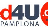 Logotipo Bed4U Pamplona