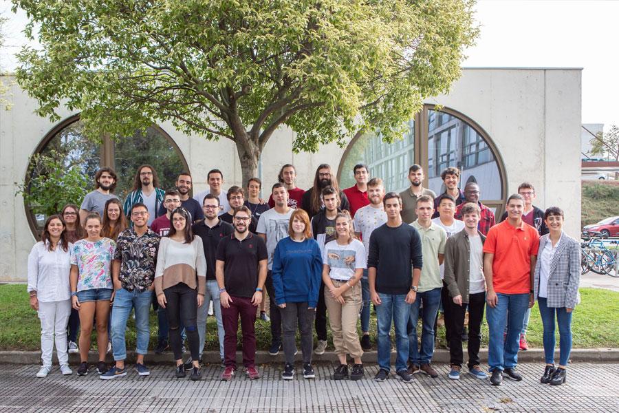 La Cátedra Industria 4.0 colabora en la organización del XXX Congreso de Estudios de Telecomunicación
