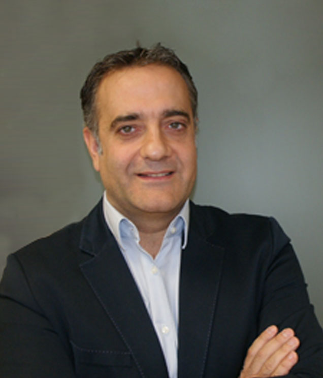Antonio Rodríguez Fernández