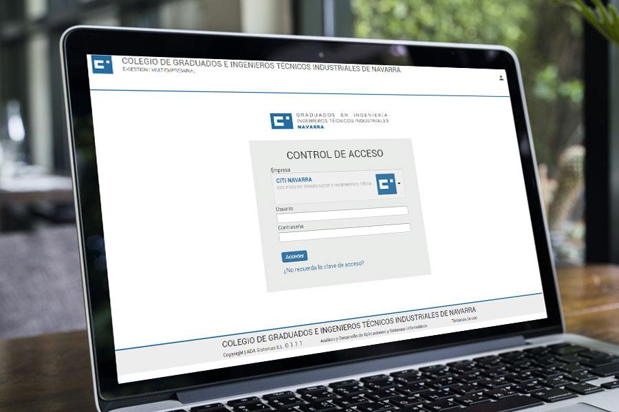 El lunes 27 de enero se abre el acceso a los colegiados a la nueva plataforma para el visado digital