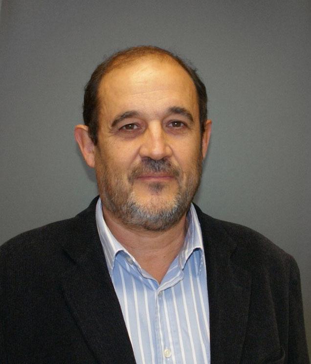 José María Diez Huguet