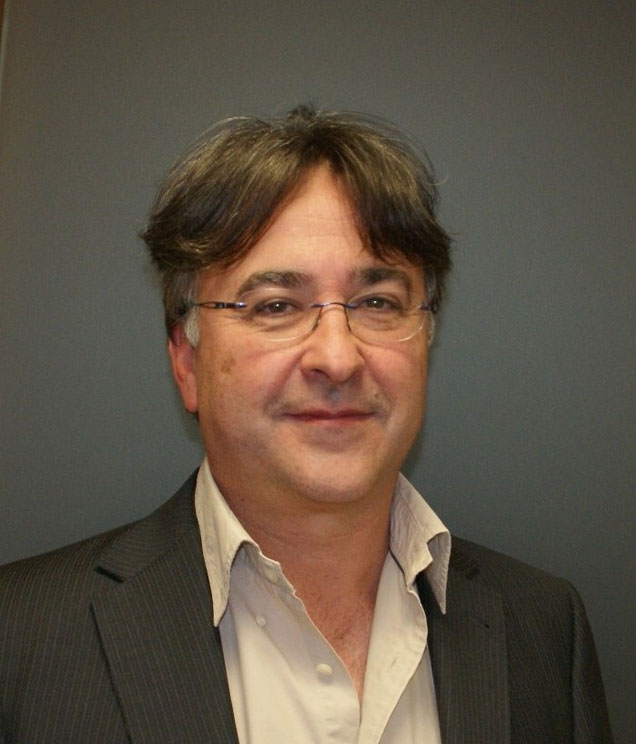 Luis Orus Marca