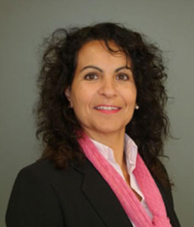 Pilar García Malo
