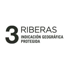 3 Riberas