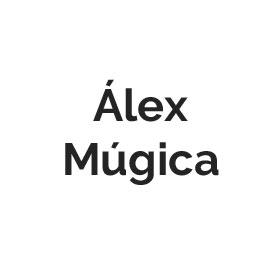 alex mugica